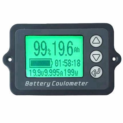 China EJ-BC10 digital battery tester|Battery gauges on sale