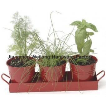 Buy cheap Garden YX-3026 Flower Pot & Gardening Planter from Wholesalers