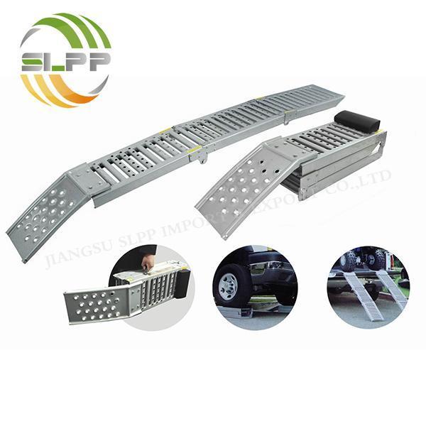 Buy cheap SLPP-C-081_tri-folding car ramp from Wholesalers