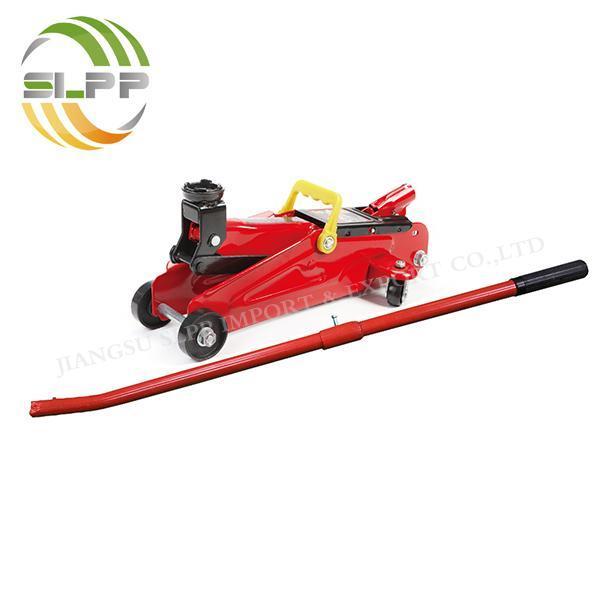 Buy cheap SLPP-C-073_2ton floor jack from Wholesalers