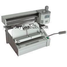 Buy cheap hotel bedspread Wireless Glue Binding Machine CY-20 from Wholesalers