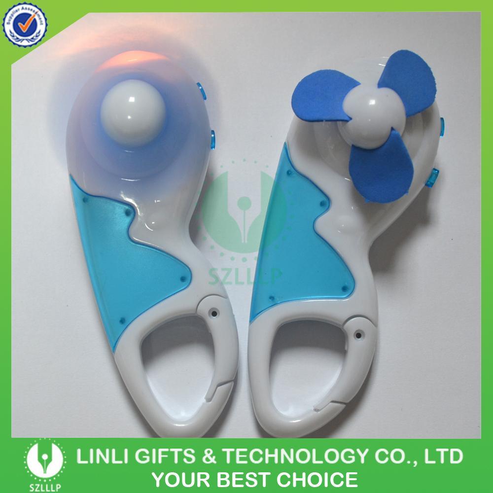 China USB Mini Hand Held Fan Portable Electric Fan on sale
