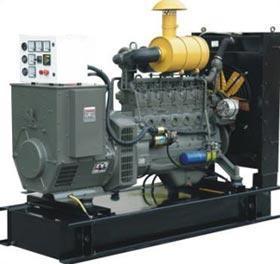 Weichai Diesel Generator Set Diesel Generators forOff-Grid Electricity