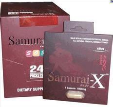 Buy cheap Samurai X Sex Pill from Wholesalers