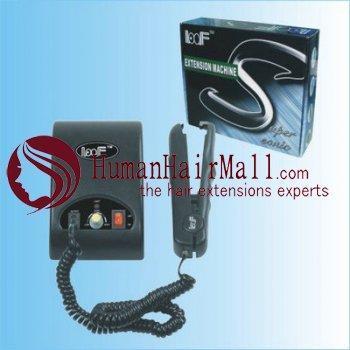 China Ultrasonic hair connector/Ultrasonic hair extension iron on sale