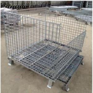 China Warehouse storage rack Stackable pallet storage rack on sale