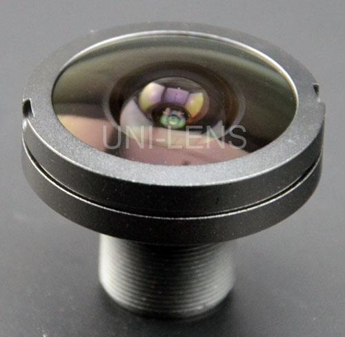 Buy cheap UNS-Y01828IRT Megapixel Fisheye Board Lens from Wholesalers