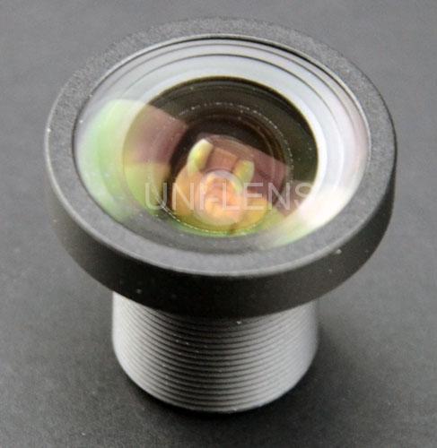 UNS-Y013821IRT Megapixel Fisheye Board Lens