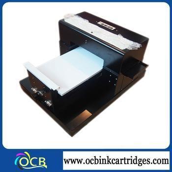 China Ocbestjet A4 Size Printer With CISS For Epson R230 Printer Multifunction Digital Printer on sale