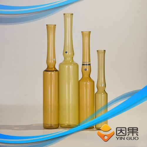Buy cheap ISO Standard TypeB Low&Neutral Borosilicate Tubula from Wholesalers