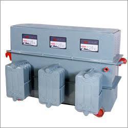 China Variac Type Servo Voltage Stabilizer on sale