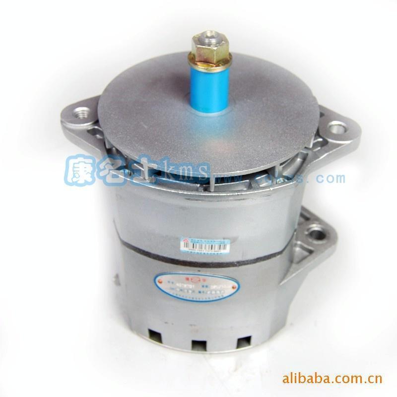 Buy cheap KTA19-M cummins alternator 4078701 for Propulsion engine SO40203 from Wholesalers