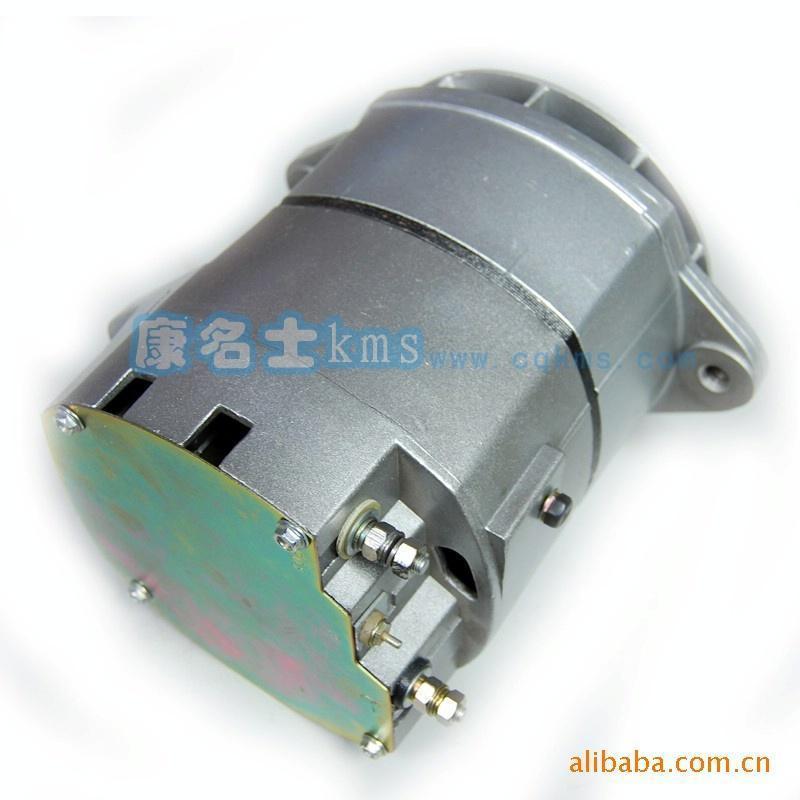 Buy cheap KTA19-M cummins alternator 4078701 for Propulsion engine SO40200 from Wholesalers