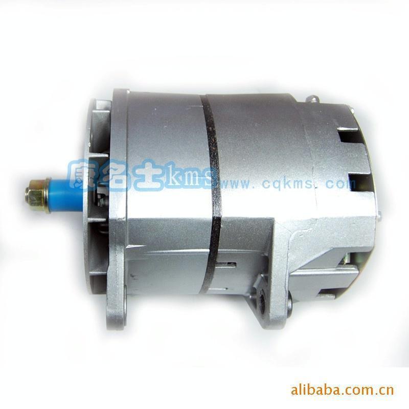 Buy cheap KTA19-M cummins alternator 4078701 for Propulsion engine SO40374 from Wholesalers