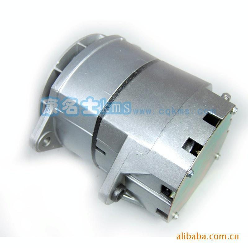 Buy cheap KTA19-M cummins alternator 4078701 for Propulsion engine SO40379 from Wholesalers