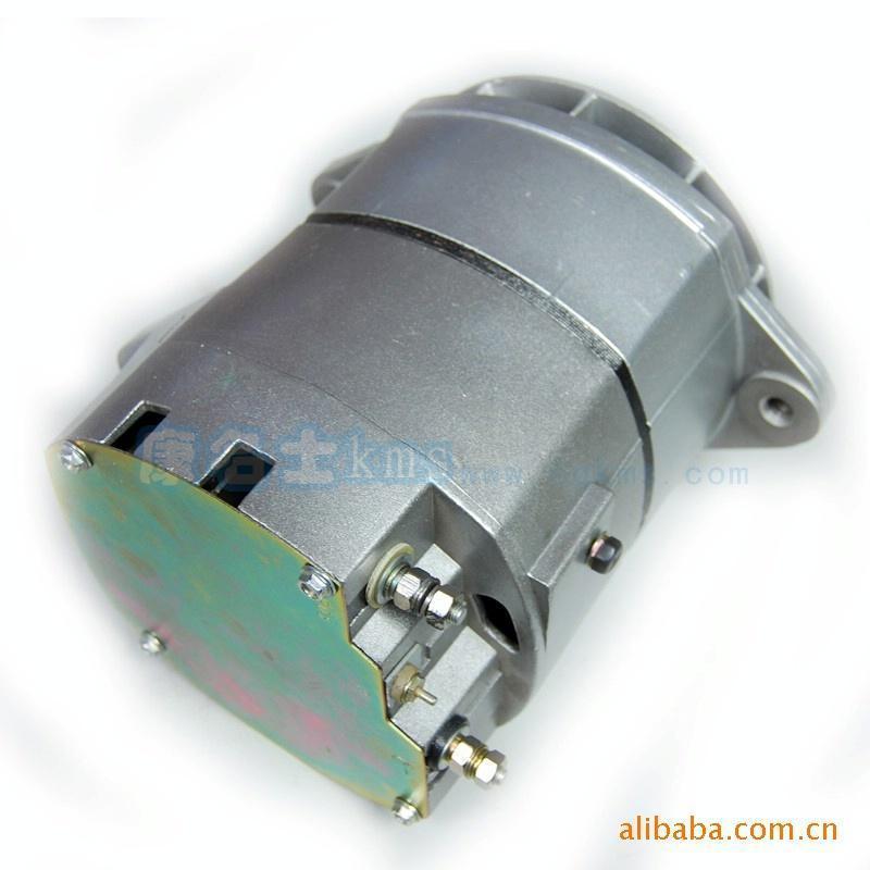 Buy cheap KTA19-M cummins alternator 4078701 for Propulsion engine SO40197 from Wholesalers
