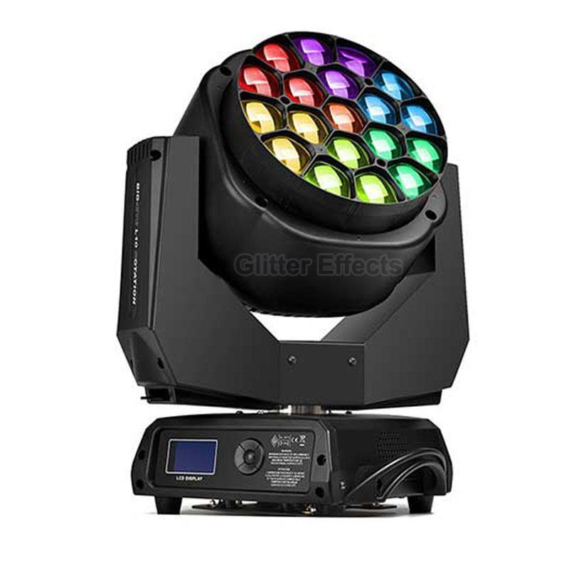 Buy cheap 19pcs Bee Eye LED Head Light from Wholesalers