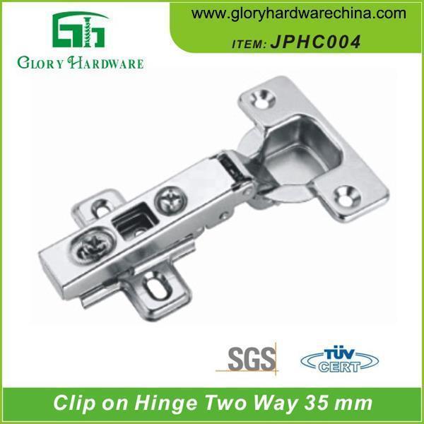 Buy cheap Wholesale JPHC004 Europe Hinge Cupboard Hinge Manufacturer from wholesalers