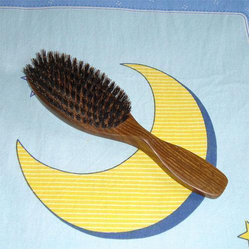China Bristle brushes   Horse hair brushes   Sisal brush on sale