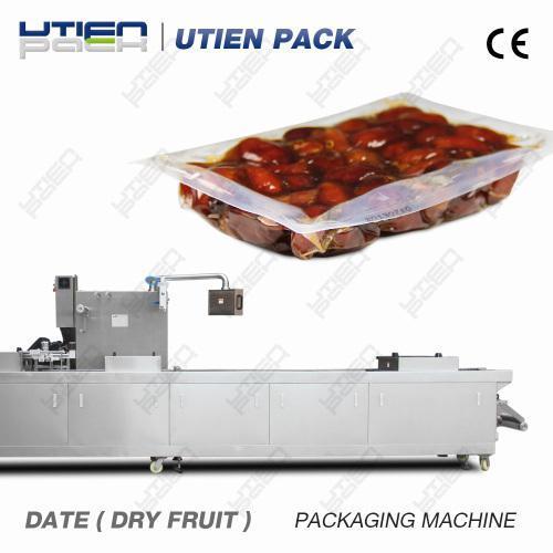 China factory price dzl dates vacuum packing machine Admin Edit