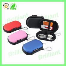 Buy cheap custom eva selling waterproof case protective earphone case from Wholesalers