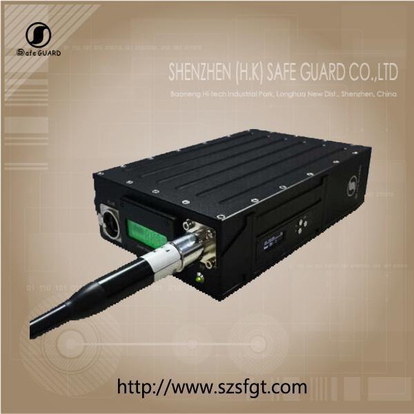 Buy cheap TDD-COFDM IP Mesh Powerful Full Duplex Wireless TDD-COFDM transceiver from Wholesalers
