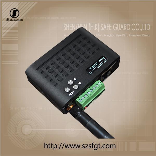 Buy cheap TDD-COFDM IP Mesh 2.4GHz Miniature Full duplex Wireless transceiver Radio from Wholesalers