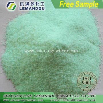 China Trace Element Fertilizer Ferrous Sulphate Fertilizer on sale