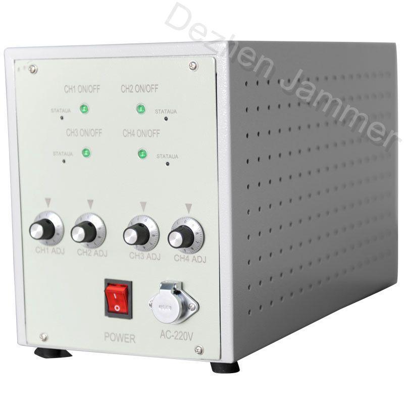 Buy cheap DZ-101J 160W High Power mini size wireless Signal Jammer blocker shield Jammer from Wholesalers