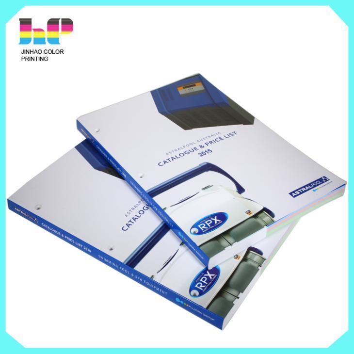 Buy cheap Matte Art Paper Paperback Catalog Printing from Wholesalers