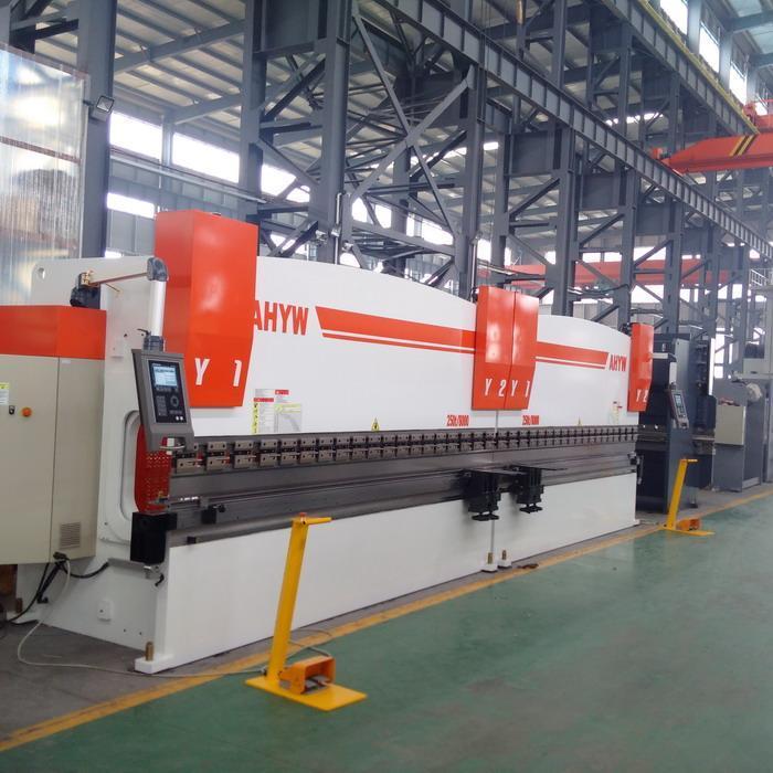 Buy cheap 8m CNC Tandem Press Brake from Wholesalers