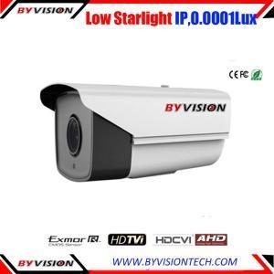 Buy cheap Starlight Bullet IP Camera from Wholesalers