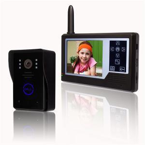 Buy cheap Wireless Wifi Video Intercom from Wholesalers
