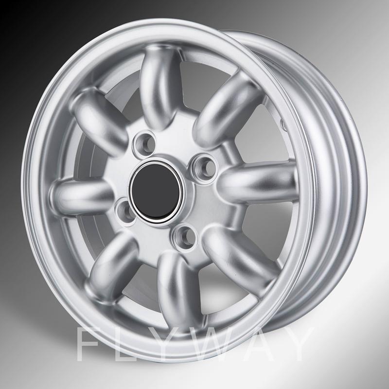 China Beadlock Alloy Wheels CLASSIC OLD CAR WHEEL---FW848 on sale