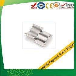 China Micro Precision Motor Permanent Ndfeb Magnet on sale