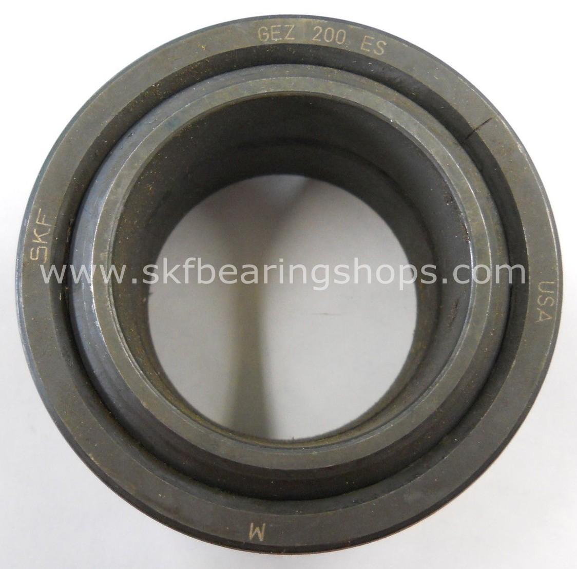 China SKF GE200ES steel/steel radial spherical plain bearings on sale