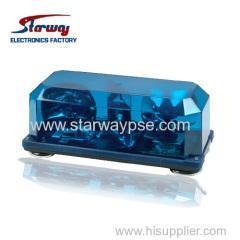 Buy cheap Lightbars Warning 12-Volt Magnet Mount Halogen Mini light bar from Wholesalers