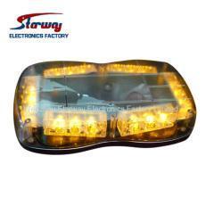 Buy cheap Lightbars Starway Police Emergency LED Vehicle Mini Lightbar from Wholesalers