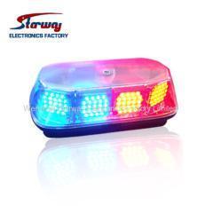 Buy cheap Lightbars Starway LED warning car mini lightbar from Wholesalers