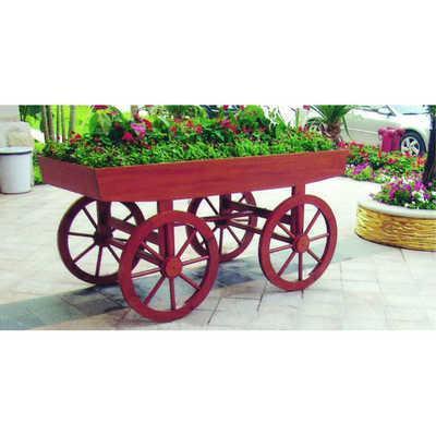 Buy cheap Flower Trunk JJ-FT07 from Wholesalers