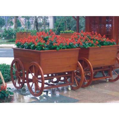 Buy cheap Flower Trunk JJ-FT05 from Wholesalers