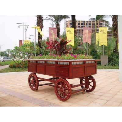 Buy cheap Flower Trunk JJ-FT10 from Wholesalers