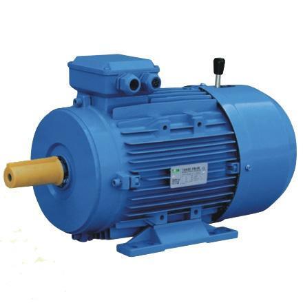 Buy cheap Electric Motor 1HP-60HP YEJ Three-Phase Brake Motor from Wholesalers