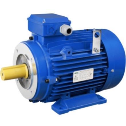 Buy cheap Electric Motor 0.75KW-30KW MEP Series IE3 High Efficiency Aluminum Housing Three-Phase Motor from Wholesalers