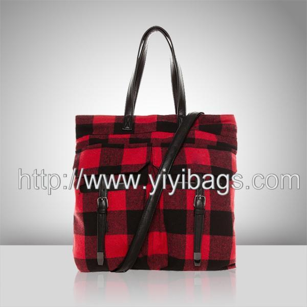 China V463-2014 latest design handbag,wholesale price branded tote bag,beautiful fashion bags on sale