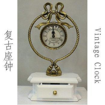 China 6014 Vintage Clock on sale