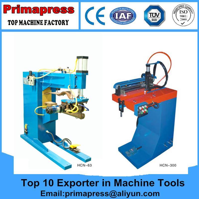 Buy cheap Spot Seam Welding Machine, Seam Welder, Rolling Seam Welder from Wholesalers