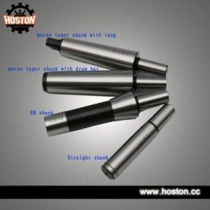 China Morse Taper Drill Chuck Arbors with Draw Bar Model: morse tpaer arbor on sale