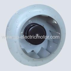 Centrifugal Fan 12V 24V 48V DC centrifugal fan 280mm C type