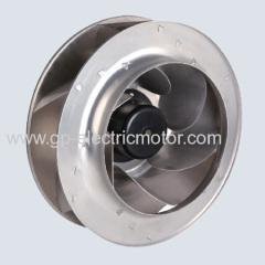 Buy cheap Centrifugal Fan 12V 24V 48V dc small ventilation centrifugal fan 310mm C type from Wholesalers